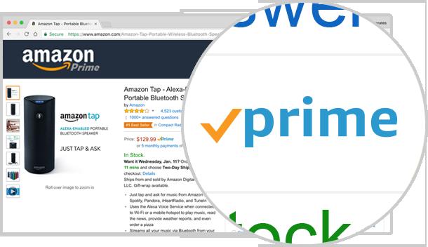 Flycrates International Amazon Shipping